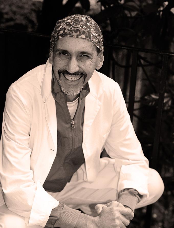 Dott. Francesco Pachì Dentista Roma