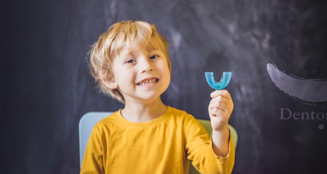 invisalign per bambini e adolescenti a roma