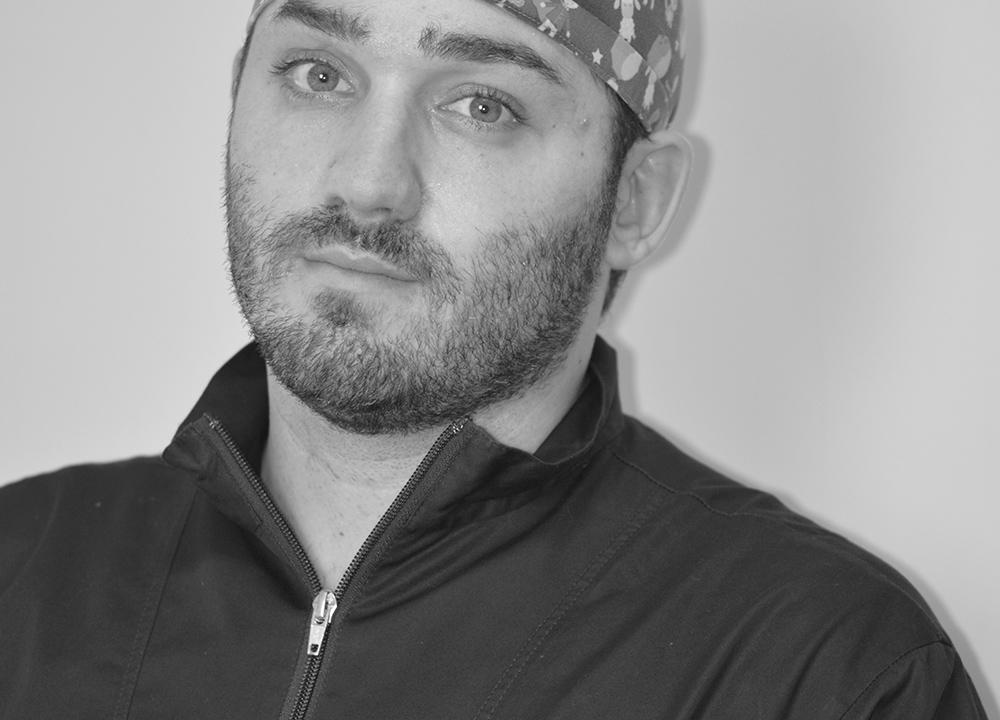 Lorenzo Franzin dentista odontoiatra