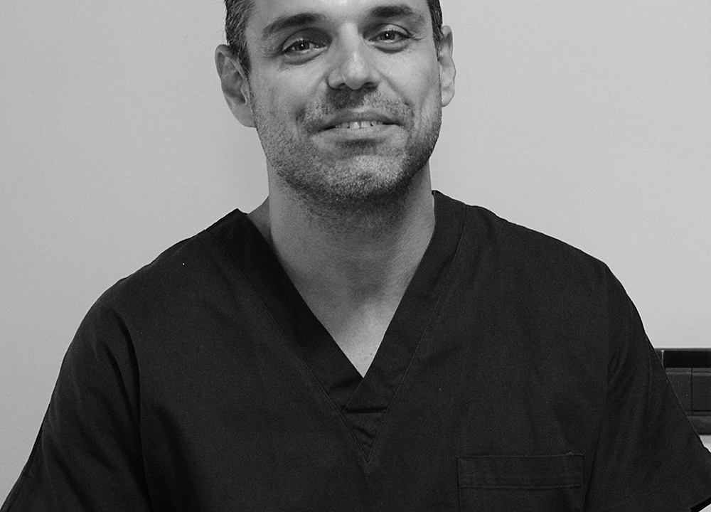 Dott. Daniele Pistoni, odontoiatria e protesi dentaria a Roma