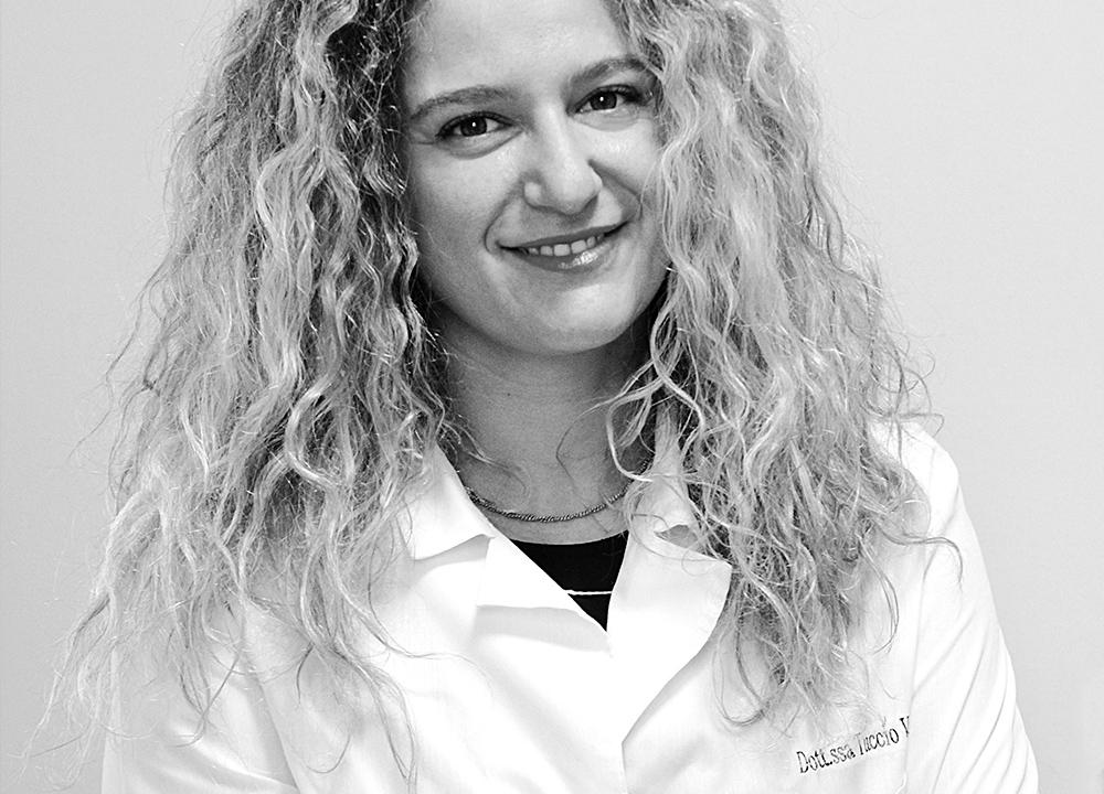 Dott.ssa Veronica Tuccio osteopata e fisioterapista a Roma