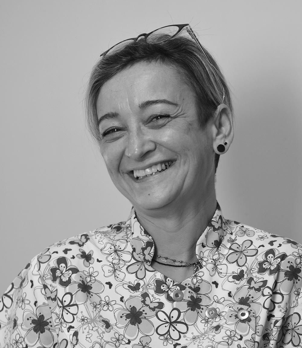 Valentina Impastato Assistente poltrona studio pachì roma