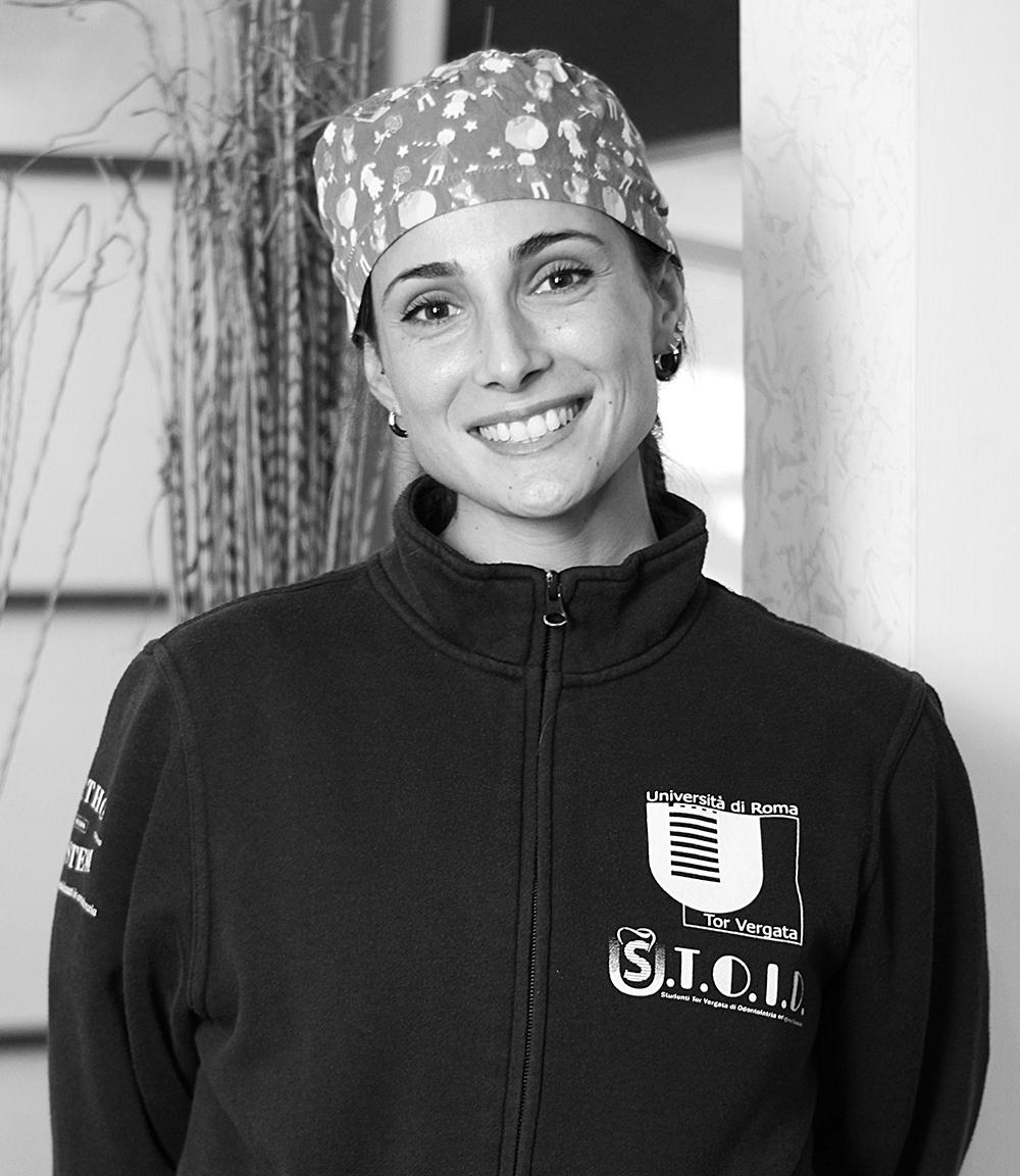 Dott.ssa Anastasia Romano Odontoiatria e protesi a roma