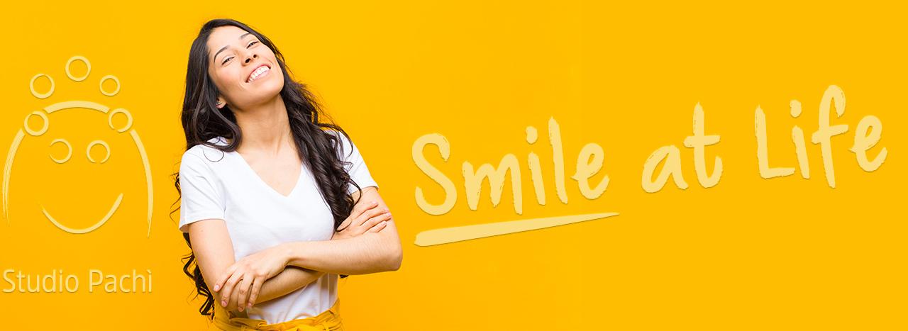 Sorridi alla vita con lo studio dentistico Pachì a Roma